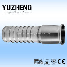 Stainless Steel Clamp Hose Pipe Coupling