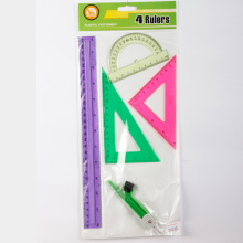 Small Ruler Set