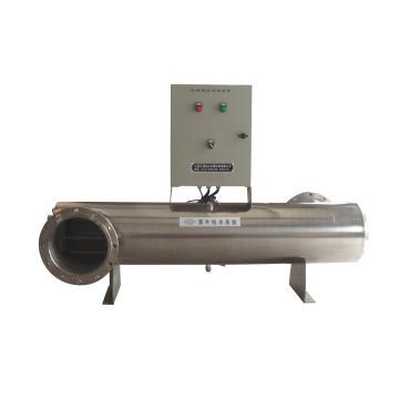 UV-C 254nm Stérilisateur UV à longueur d'onde pour améliorer la qualité de l'eau