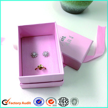 Luxury+Pink+Ring+Jewelry+Box