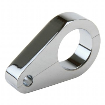 High Quality Custom Anodized Aluminum Line Clamps