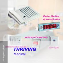 Sistema de llamada de la enfermera del hospital de la charla (THR-ND928)