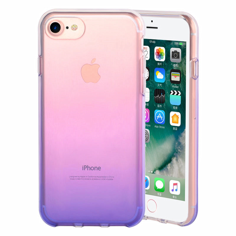 Gradient Color iPhone6s Plus Case