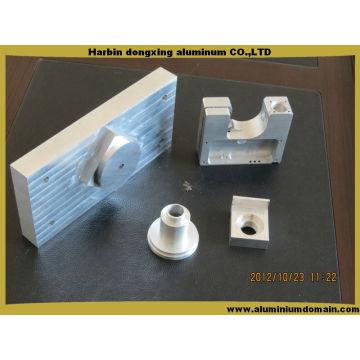 Peças de estampagem de alumínio embalagens personalizadas fornecedor de porcelana