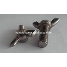 Stainless Steel Wing Bolt DIN316