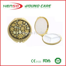 HENSO New Design Metal Pill Box