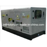63dB Yanmar Super Silent Generator 10KVA