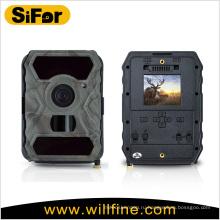 Поощрять охотничьи камеры дешевой цене,качестве HD с GPRS MMS цифровой 940nm Ультракрасная камера тропки