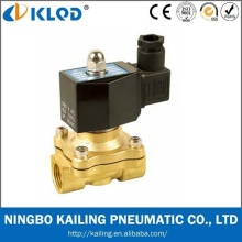 High Quality 1/2 Direct Action Solenoid Valve 2W160-15no