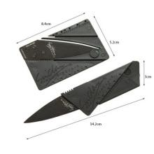 Card Folding Knife, Creative Business Card Knife Outdoor Portable Knife