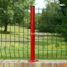 Welded Wire Mesh Garden Fence with (CE and SGS)