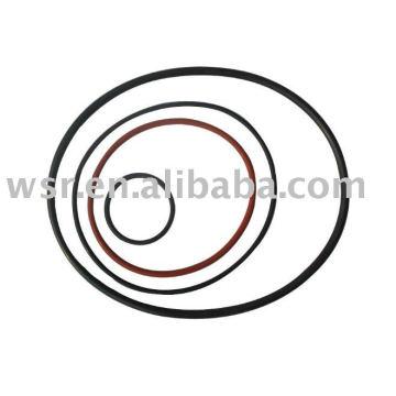 Caucho de nitrilo o-ring