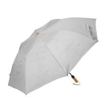 Ветрозащитный Модный Дизайн Свой Собственный Автоматический Открытый Складывая Зонтик