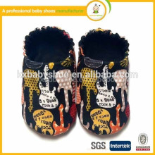 new design hot selling fashion baby shoes canvas casual kid shoe for girls