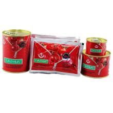 Pasta De Tomate Para O Irã 400g