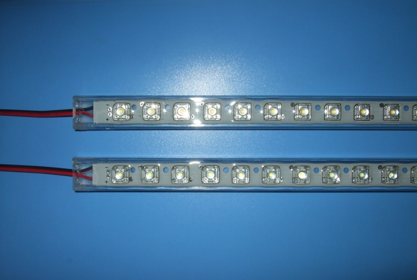 5050 Hard LED Strip Light Cool White
