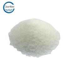 Polímero de poliacrilamida con fluido de perforación