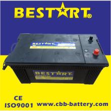 Высокое качество 200ah 12V Maintenance Free Heavy Duty Truck Battery N200-Mf