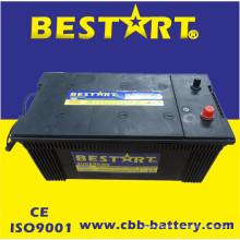 China Factory 24V Bom qualidade Bateria para caminhão resistente N200-Mf
