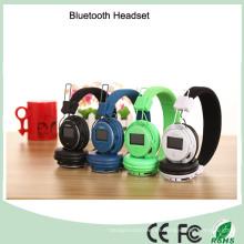Auriculares bluetooth más baratos 2016 con la función de FM y de Ifcard (BT-825S)