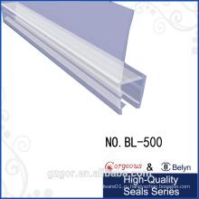 Belyn водостойкая липучка для душа резиновая уплотнительная лента для стеклянной дверной стороны
