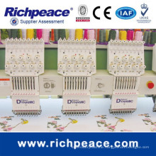 Computerized 12 head embroidery machine price