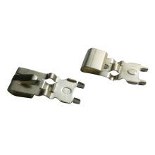 SUS304 Metall Stanzteile für Steckverbinder