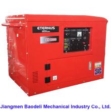 Petit générateur d'essence en attente (BH8000)