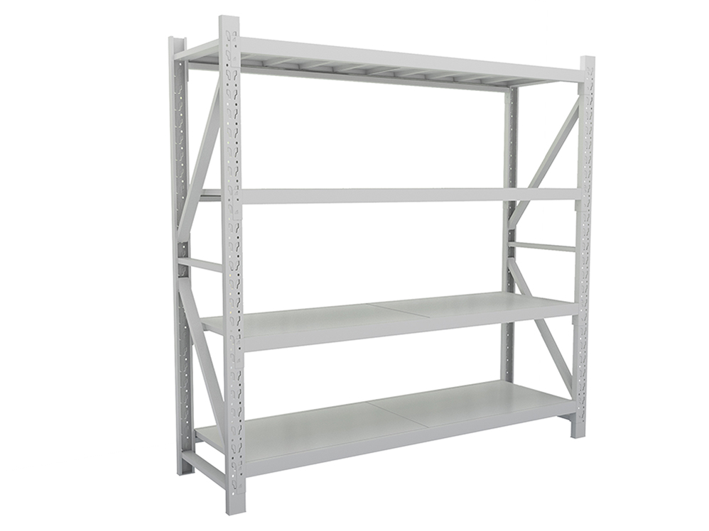 Competitive Storage Rack