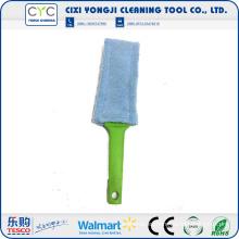 Trustworthy China Supplier microfibra plana pp esquina plumeros