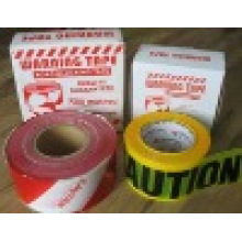PVC Warning Tape - 18
