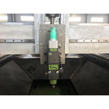 Máquinas de corte por láser de fibra de 500 vatios