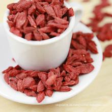 Langlebigkeits-Frucht-chinesische traditionelle Medizin - getrocknete Goji-Beere