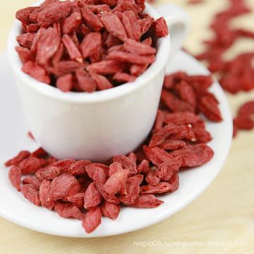 Плоды Долголетия Традиционная Китайская Медицина-Сушеные Ягоды Годжи