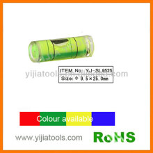 acrylic spirit level vial YJ-SL9525