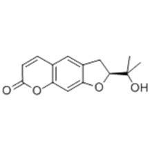 marmesin CAS 13849-08-6