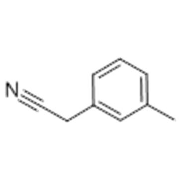 3-Methylbenzyl cyanide  CAS 2947-60-6