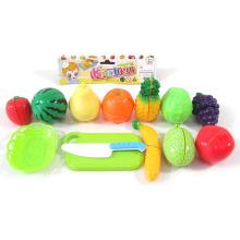 Мини Пластиковые пища кухонный гарнитур