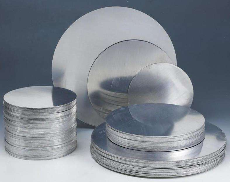 1100 5052 3003 Aluminium Circle Price In Mexico