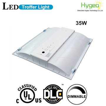 2ft x 2ft Office ceiling light 4000K