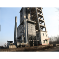 Lead smelter dust collector