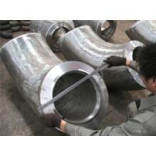 Установка из легированной стальной трубы