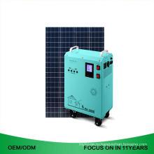 Мини 3кВт в комплекте переменного тока в постоянный однофазный 220 В системы солнечной энергии дома