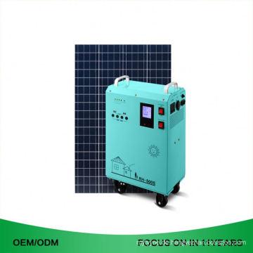 Mini 3Kw komplette Ac zu DC Einphasen 220V Solar Power Home System