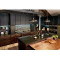 Luxury Kitchen Furniture Design Display Storage Cabinets
