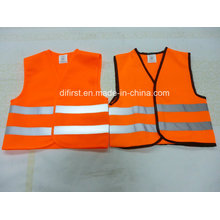 High Visibility Reflective Safety Vest for Children