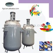 machine for heat resistant spray paint