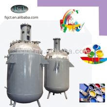 machine for heat resistant spray paint
