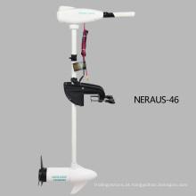 Vasos Neraus 46 quilos de pressão 8 velocidade elétrica Trolling Motor