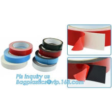 High Adhesion Shockproof Double Side Pe/EVA foam Tape, Double Sided Eva/pe Foam Mounting Adhesive Tape, Double Sided EVA Foam Ta
